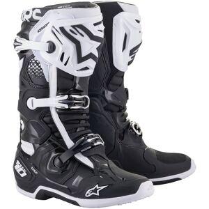 Alpinestars Tech 10 Motocross Boots  - Size: 45 46