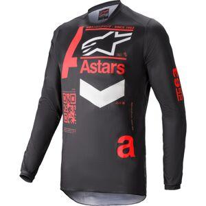 Alpinestars Fluid Chaser Motocross Jersey  - Size: Extra Large