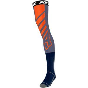 FOX Mach One Knee Brace Socks  - Size: Large
