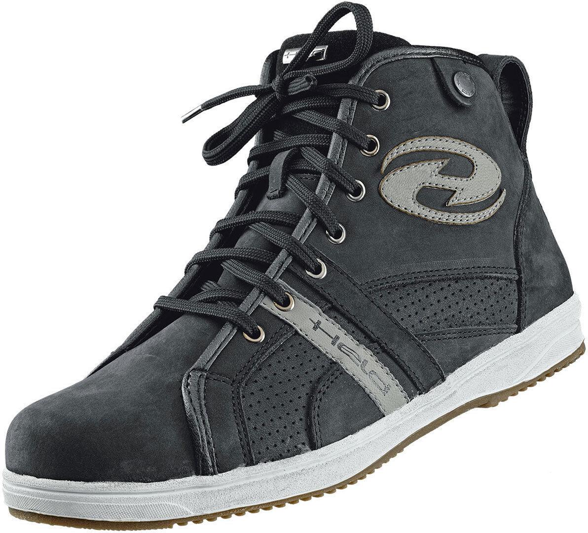 Held Aaron Motorcycle Shoes Black 42