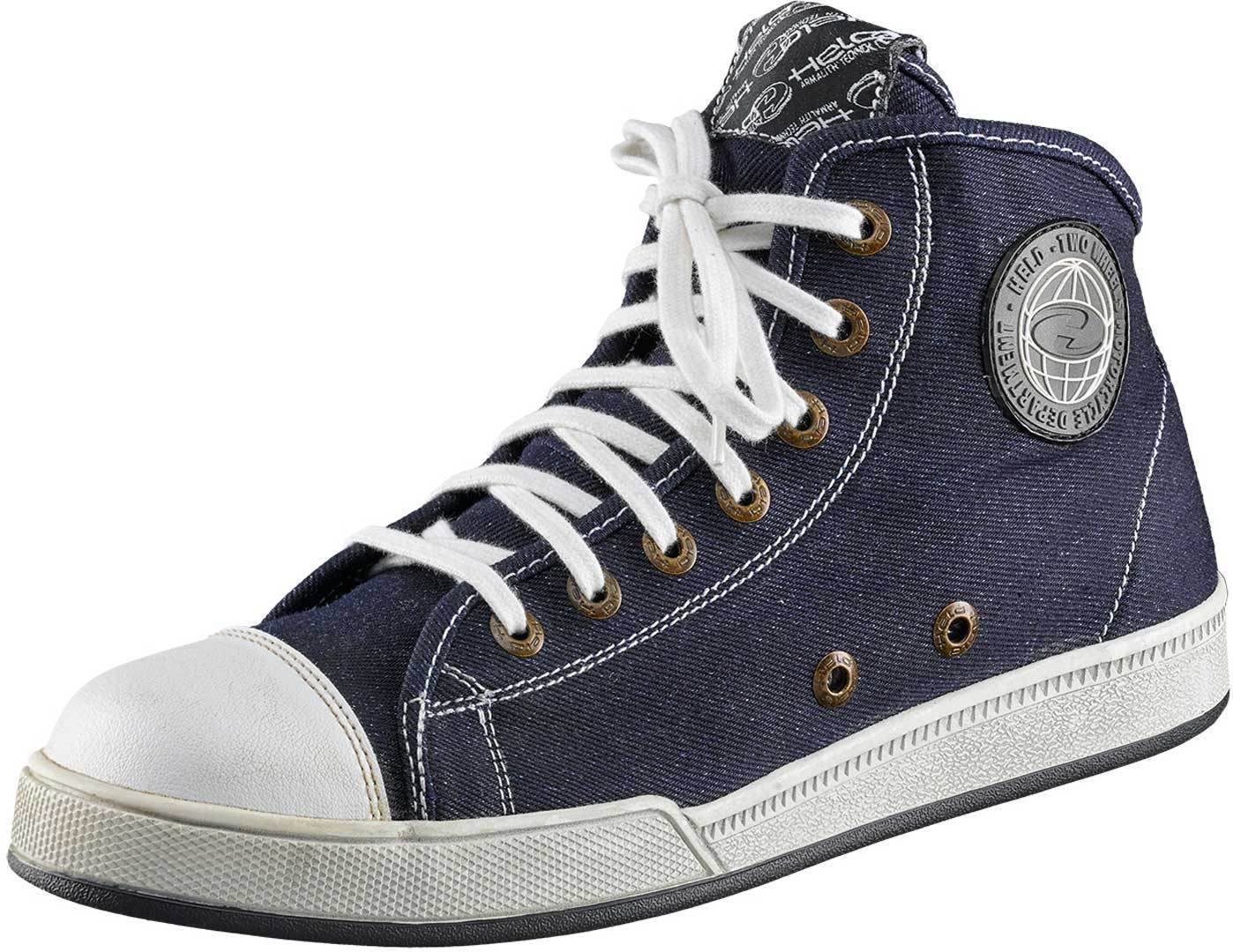 Held Terence Motorcycle Shoes Blue 38
