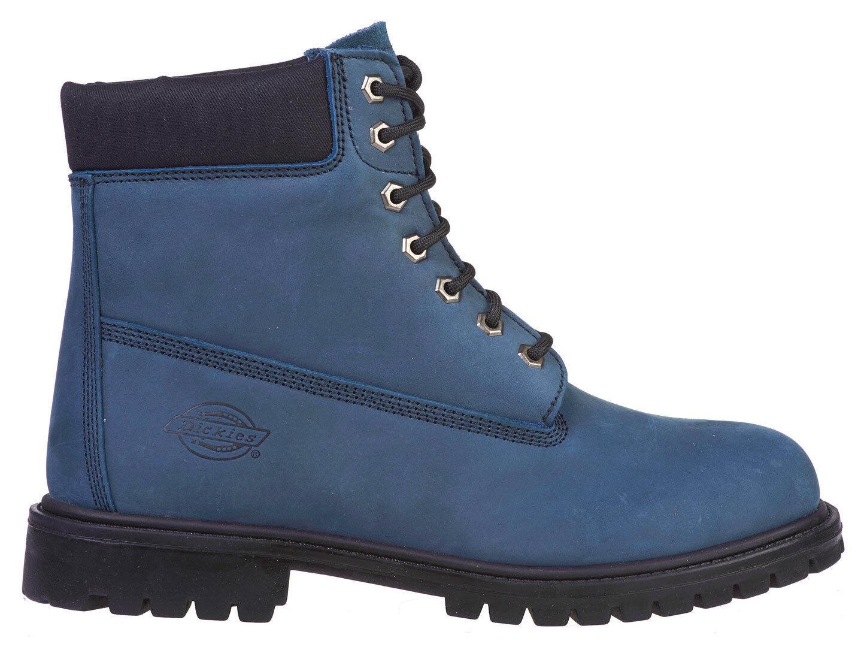 Dickies San Francisco Shoes Blue 47