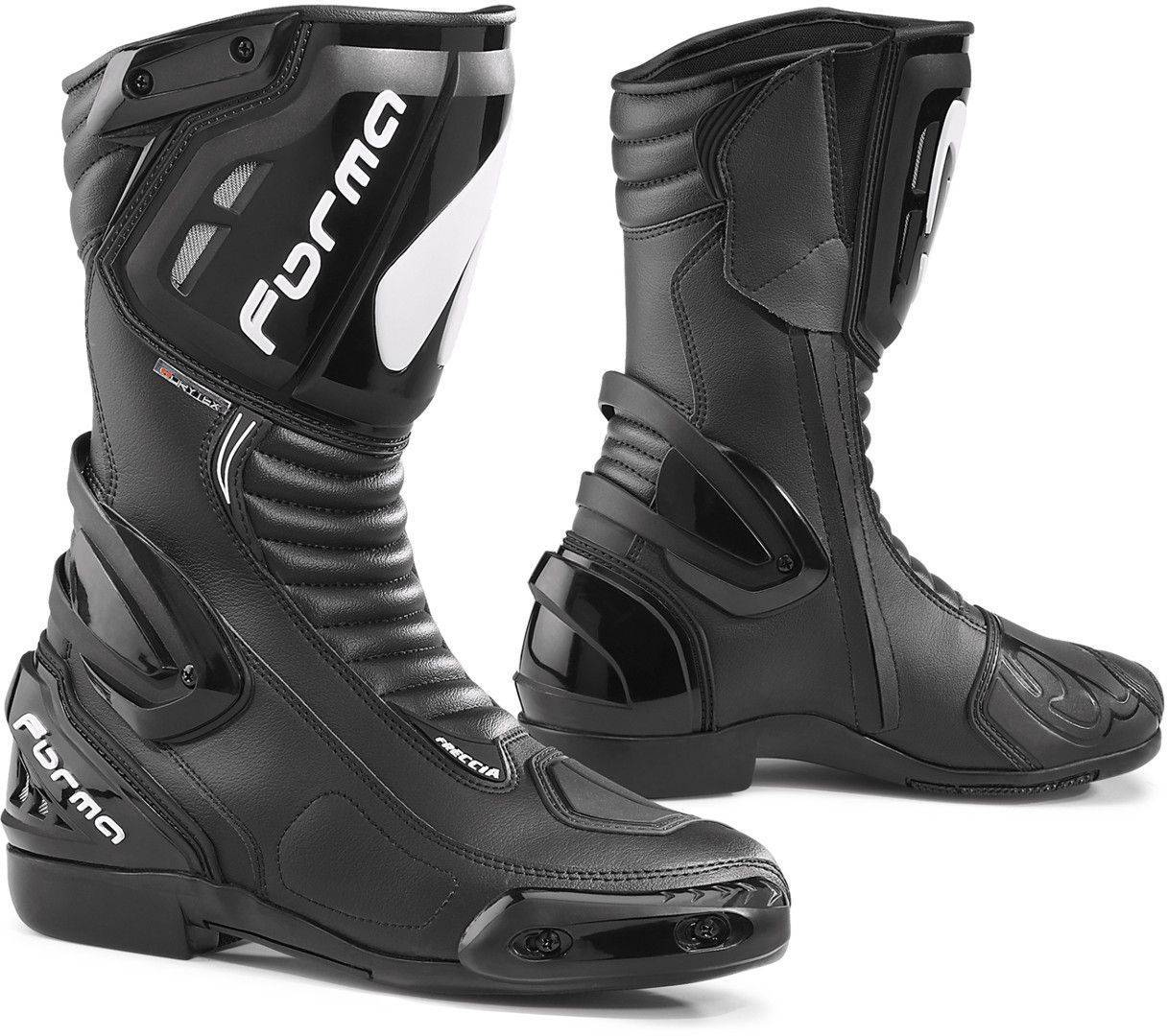 Forma Freccia Dry Motorcycle Boots Black 41