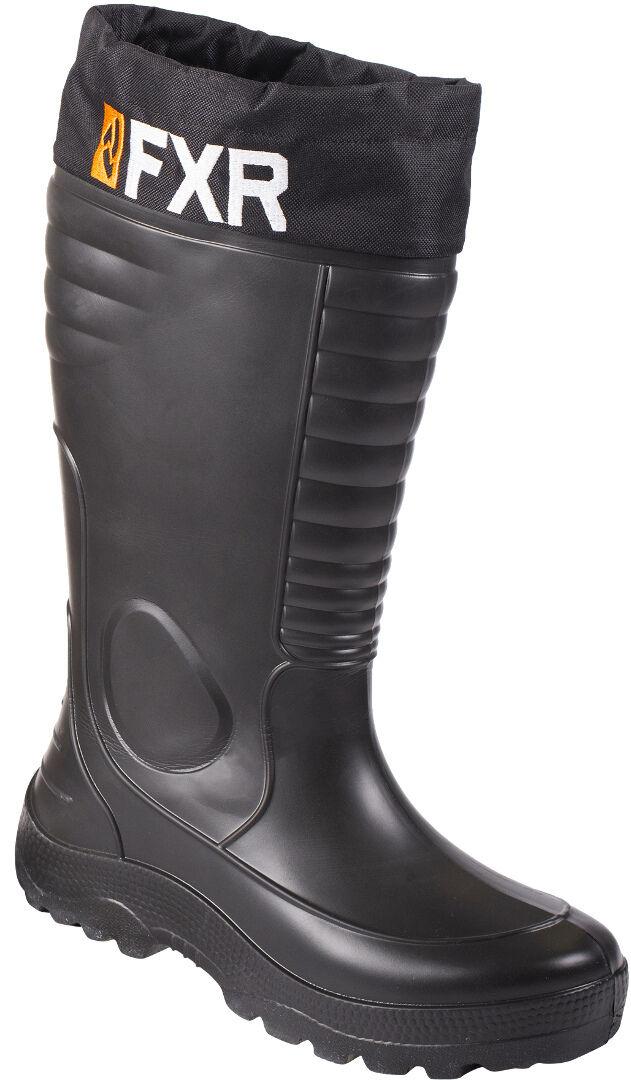 FXR Excursion Lite Winter Boots Black 42