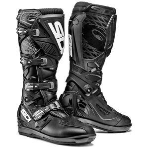 Sidi X-Treme SRS Offroad Boots Black 41