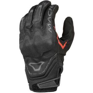 Macna Recon Gloves Black 3XL