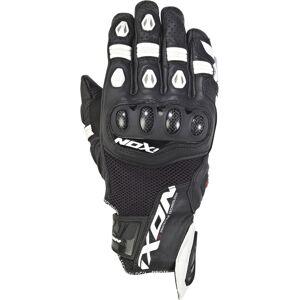 Ixon Rs Recall Gloves Black White S