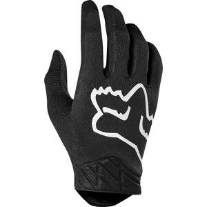 FOX Airline Motocross Gloves Black XL