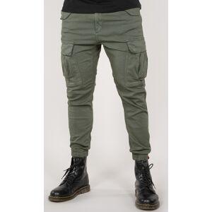 Alpha Industries Airman Pants Green 33