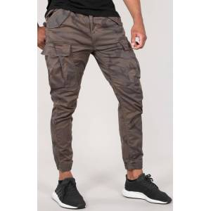 Alpha Industries Airman Pants Multicolored 36
