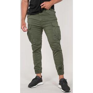 Alpha Industries Airman Vintage Pants Green 36