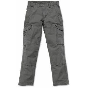 Carhartt Ripstop Cargo Work Pants  - Size: 38