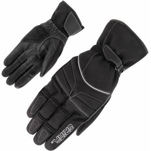 Orina Stan Motorcycle Gloves  - Size: Extra Large