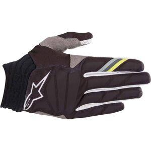 Alpinestars Aviator Motocross Gloves  - Size: 2X-Large