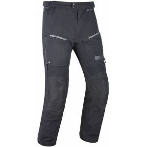 Oxford Mondial Motorcycle Textile Pants  - Size: Medium