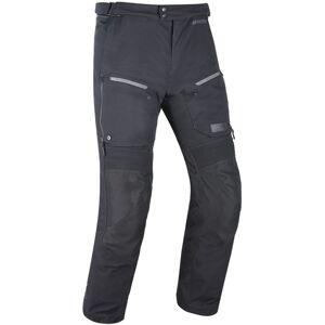 Oxford Mondial Motorcycle Textile Pants  - Size: Small
