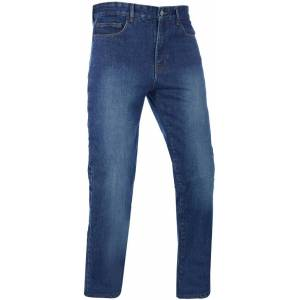 Oxford Barton Motorcycle Jeans  - Size: 30