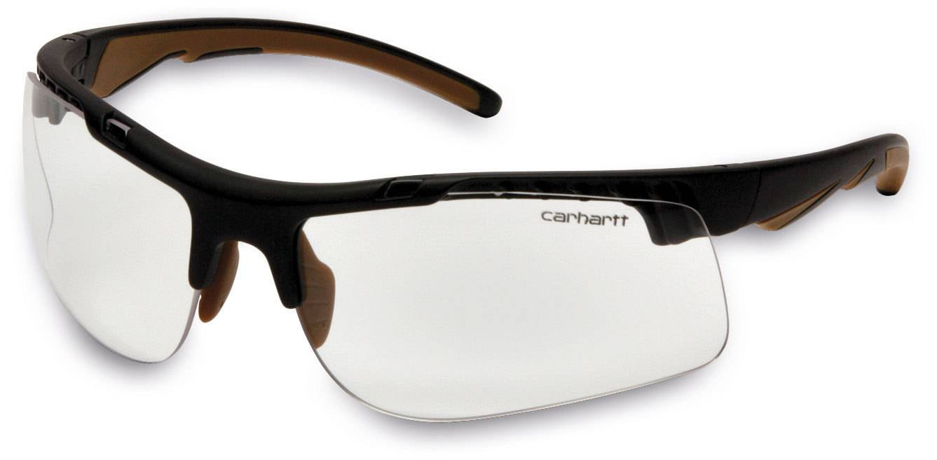 Carhartt Rockwood Safety Glasses One Size