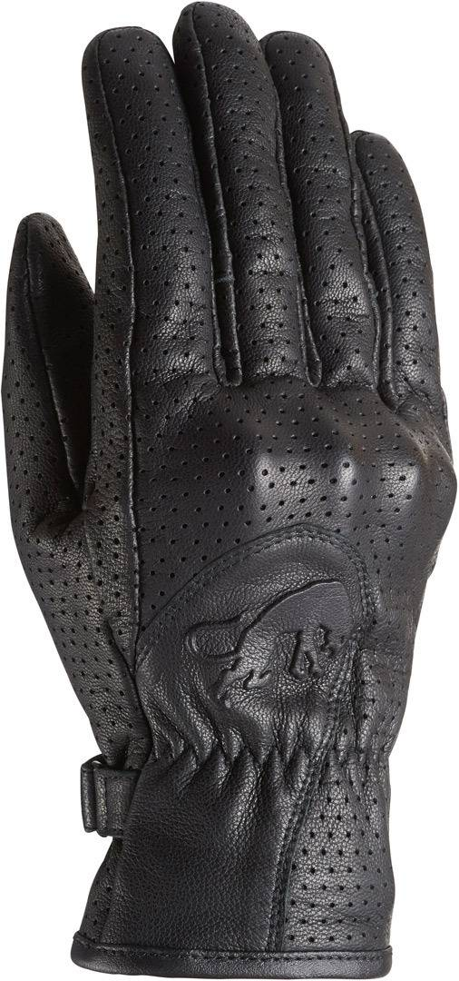 Furygan GR2 Full Vented Gloves Black 3XL
