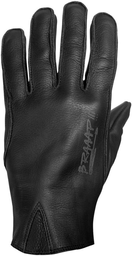 John Doe Ironhead Leather Gloves Black 3XL