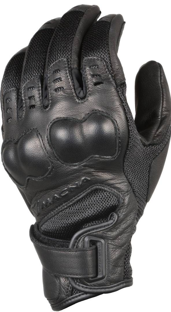 Macna Bold Gloves Black L