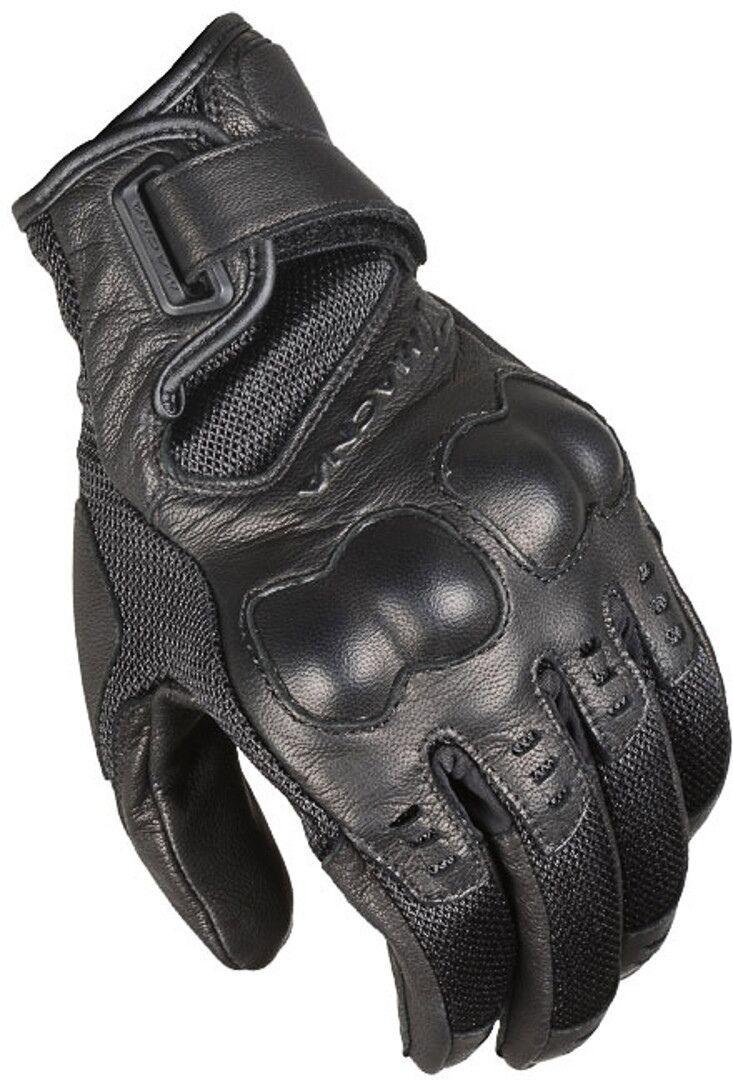 Macna Bold Air Gloves Black XL