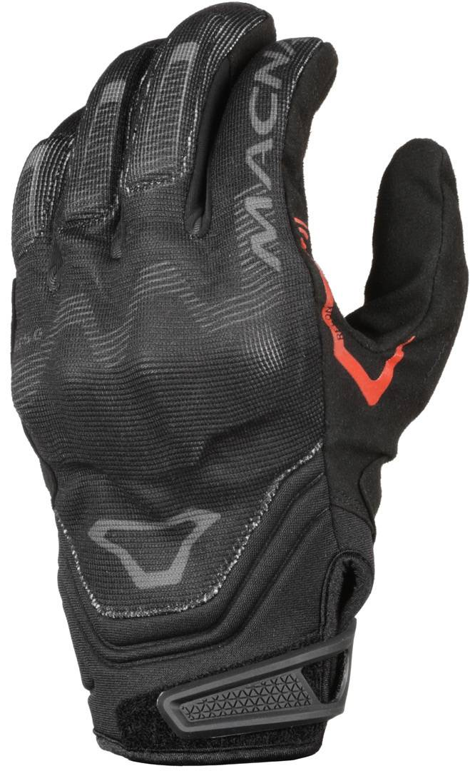Macna Recon Gloves Black L