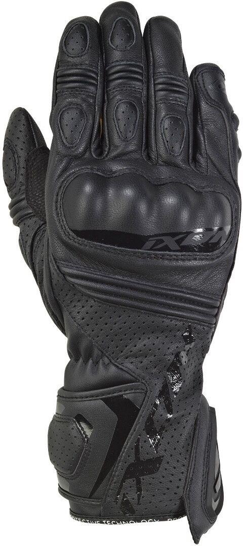 Ixon Rs Tempo Air Gloves Black 2XL