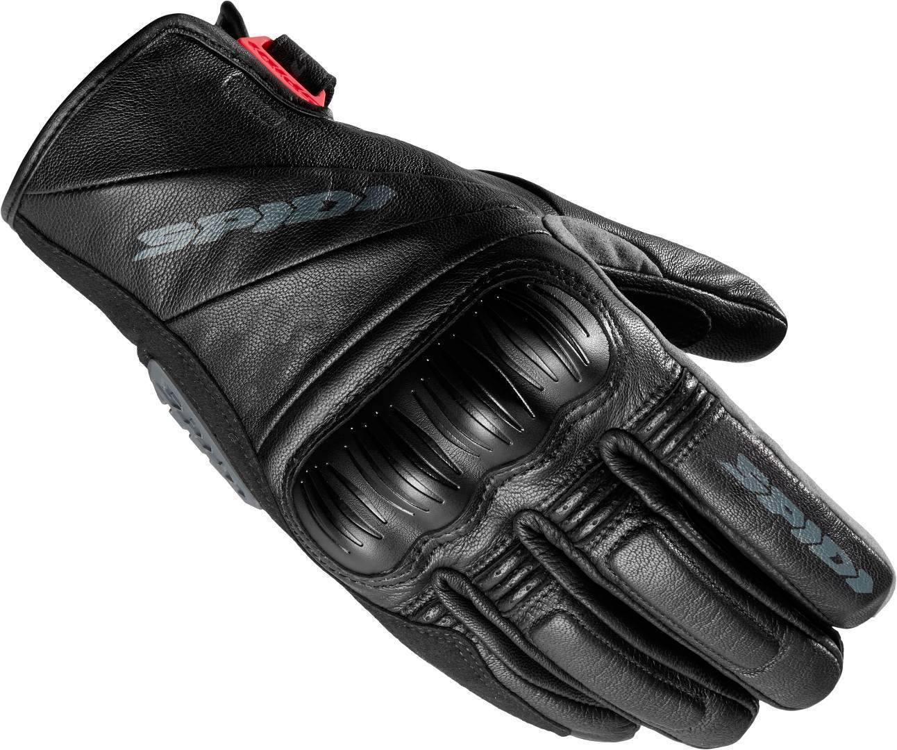 Spidi Ranger LT Gloves Black Grey 3XL