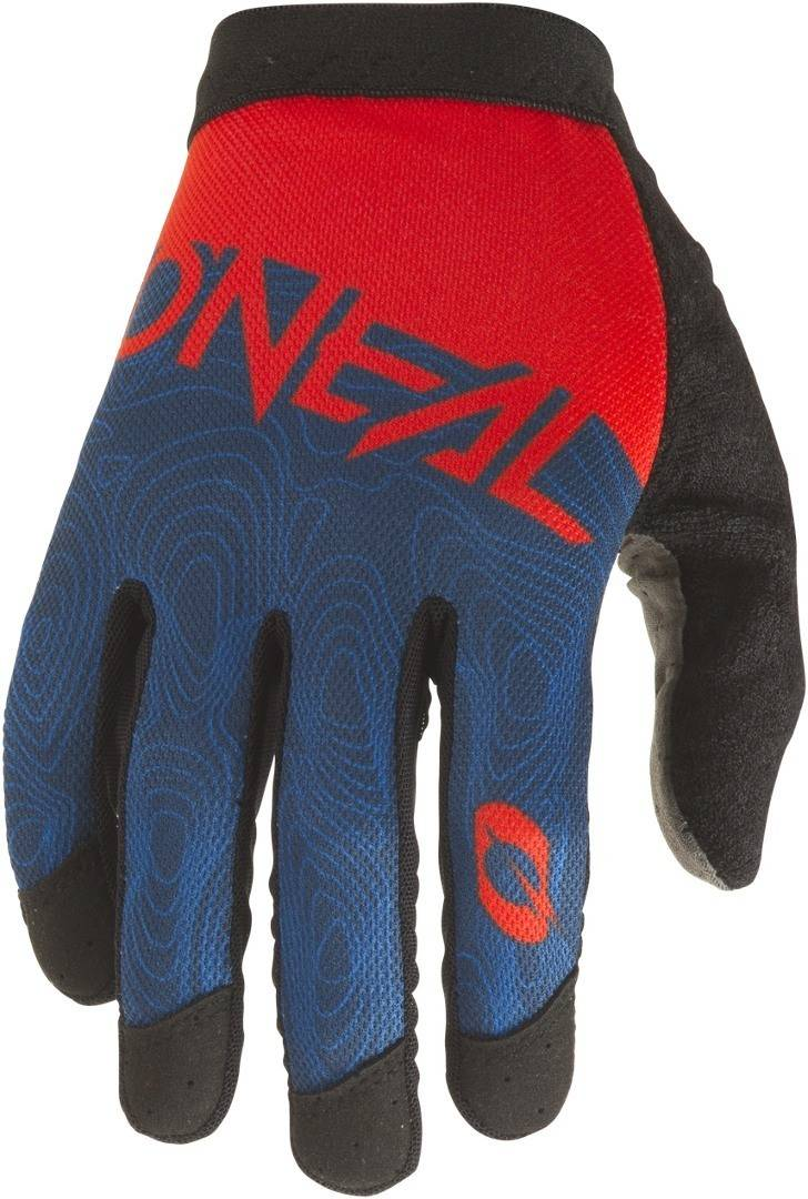 Oneal AMX Altitude Red Blue M
