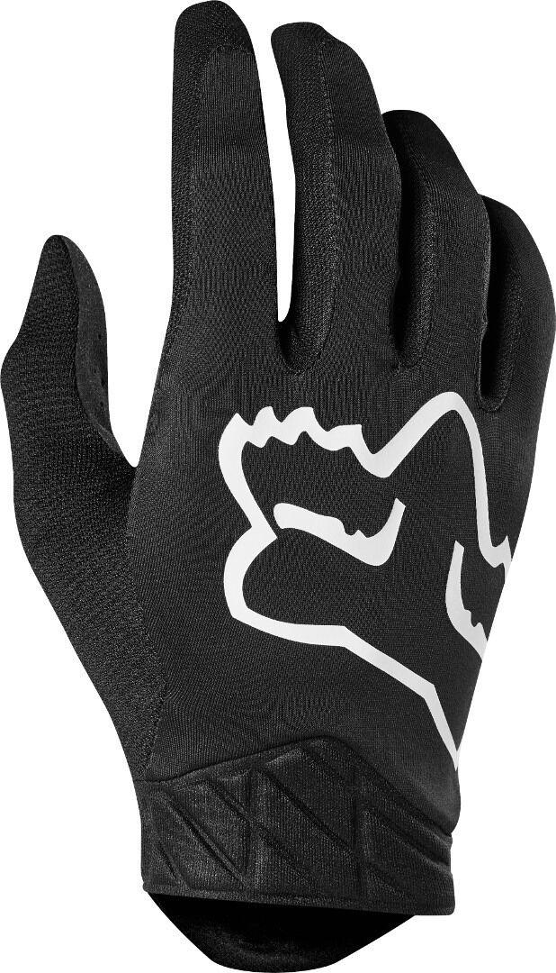 FOX Airline Motocross Gloves Black L