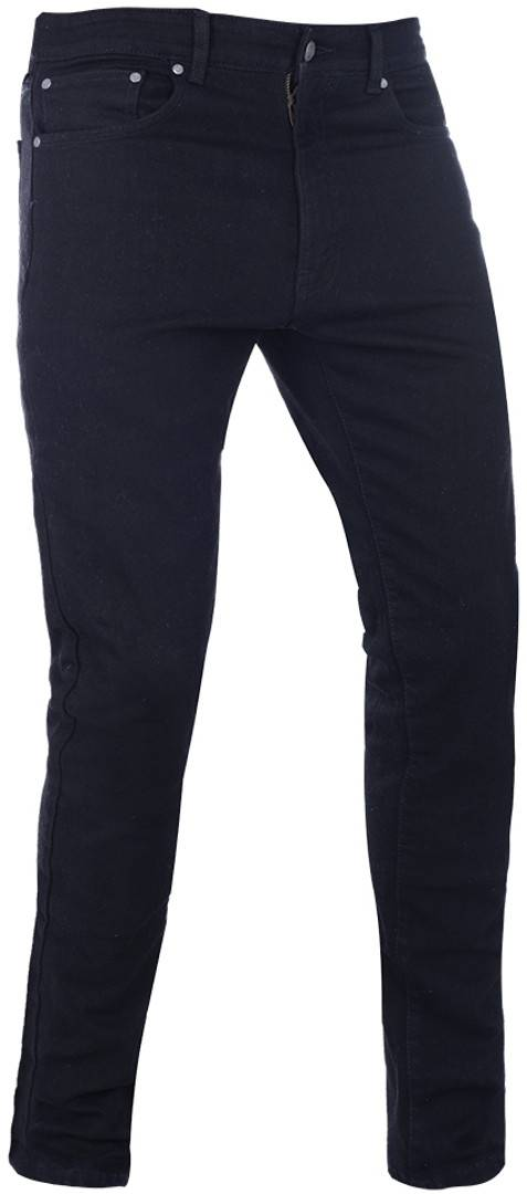 Oxford Hinksey Motorcycle Jeans Black 32
