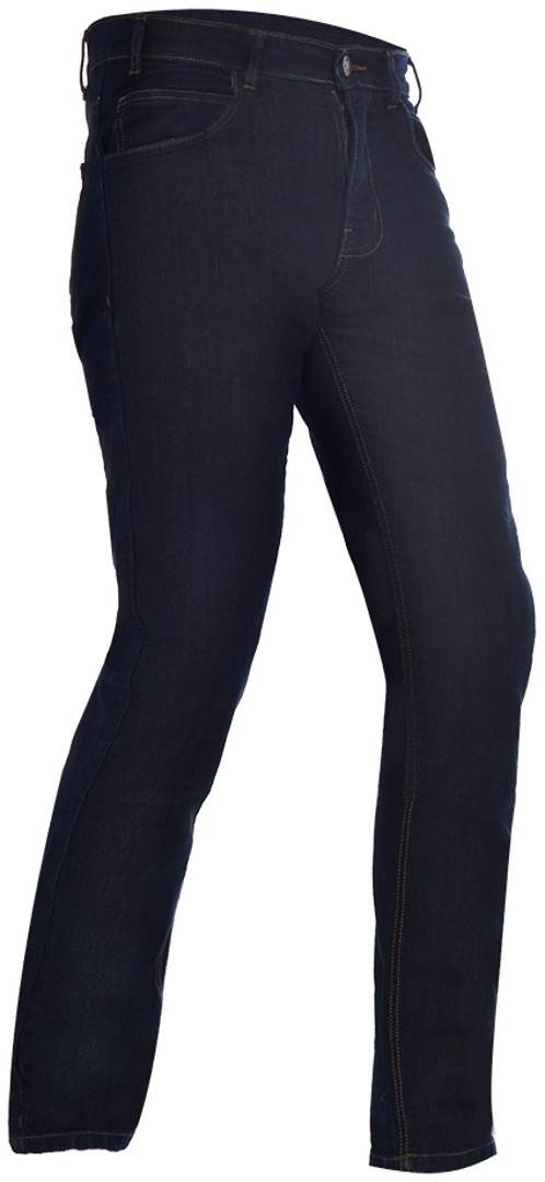 Oxford Hinksey Motorcycle Jeans Blue 38
