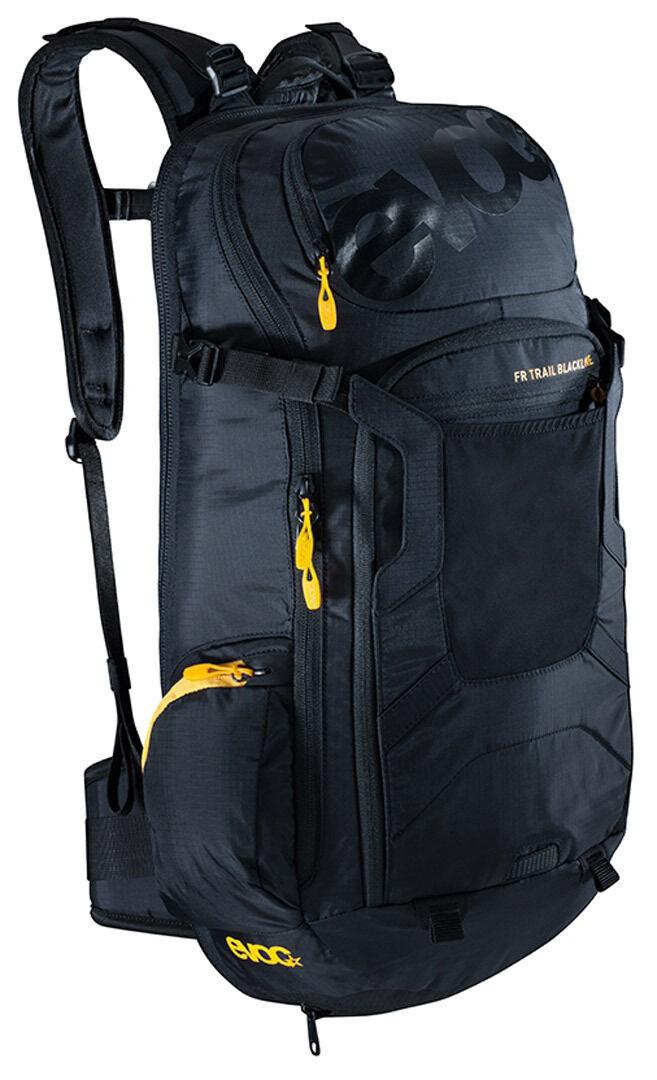 Evoc FR Trail Blackline 20L Protector Backpack M L