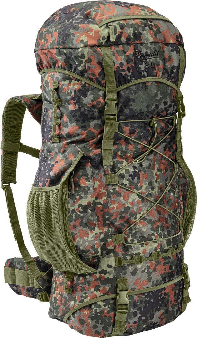 Brandit Aviator 80 Backpack Green One Size