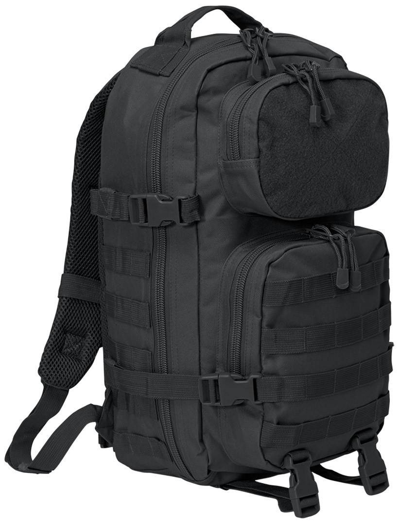 Brandit US Cooper Patch M Backpack Black One Size