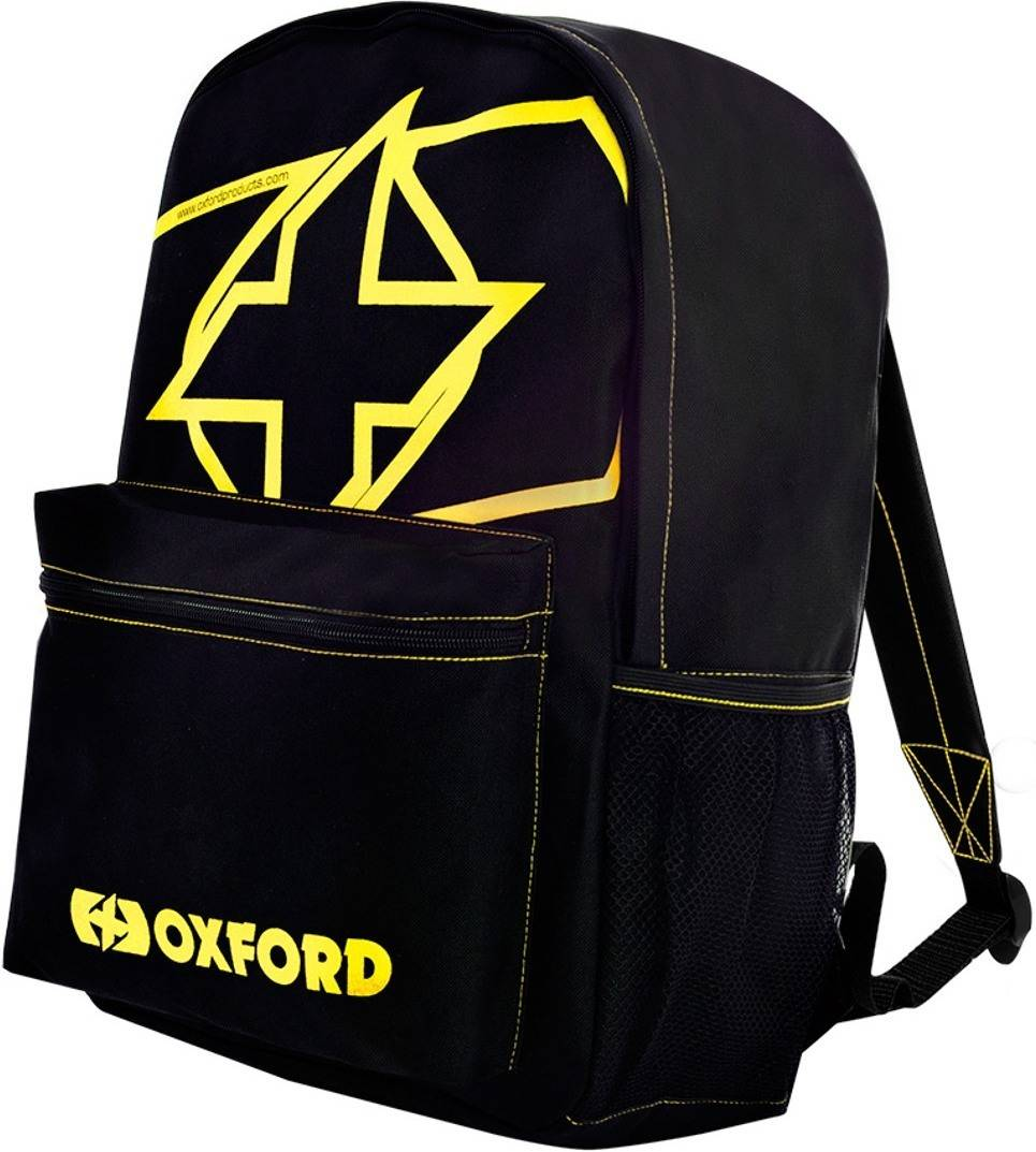 Oxford X-Rider Backpack Yellow One Size