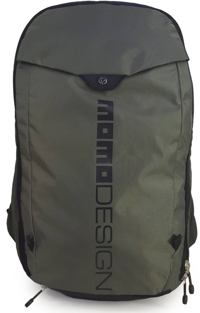 MOMO Design MD One Backpack Green One Size