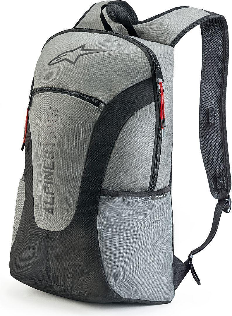 Alpinestars GFX Backpack Black Grey One Size