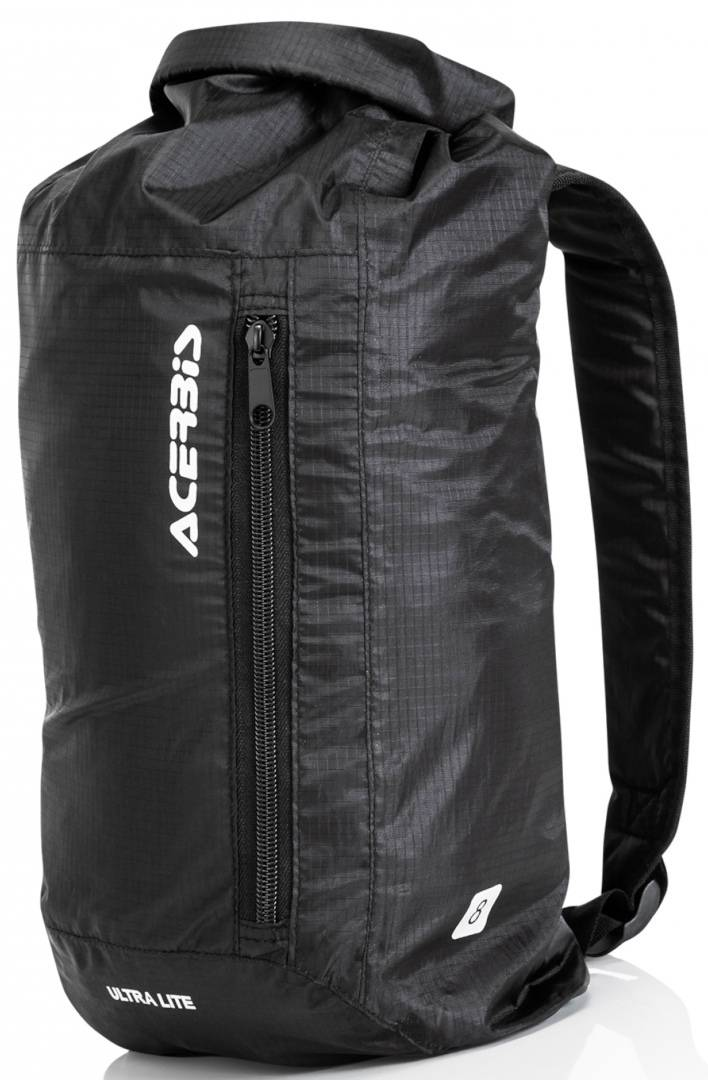 Acerbis Root Backpack Black One Size