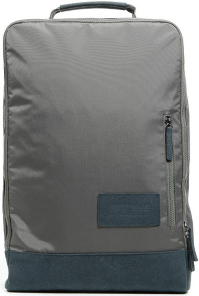 Dainese Dunes Mid Backpack Grey Blue One Size