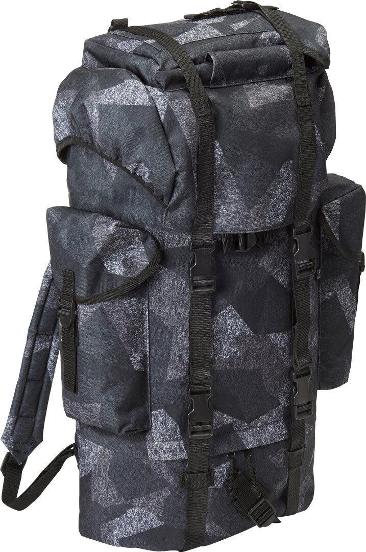 Brandit Nylon Backpack  - Size: One Size