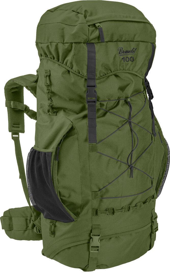 Brandit Aviator 100 Backpack  - Size: One Size