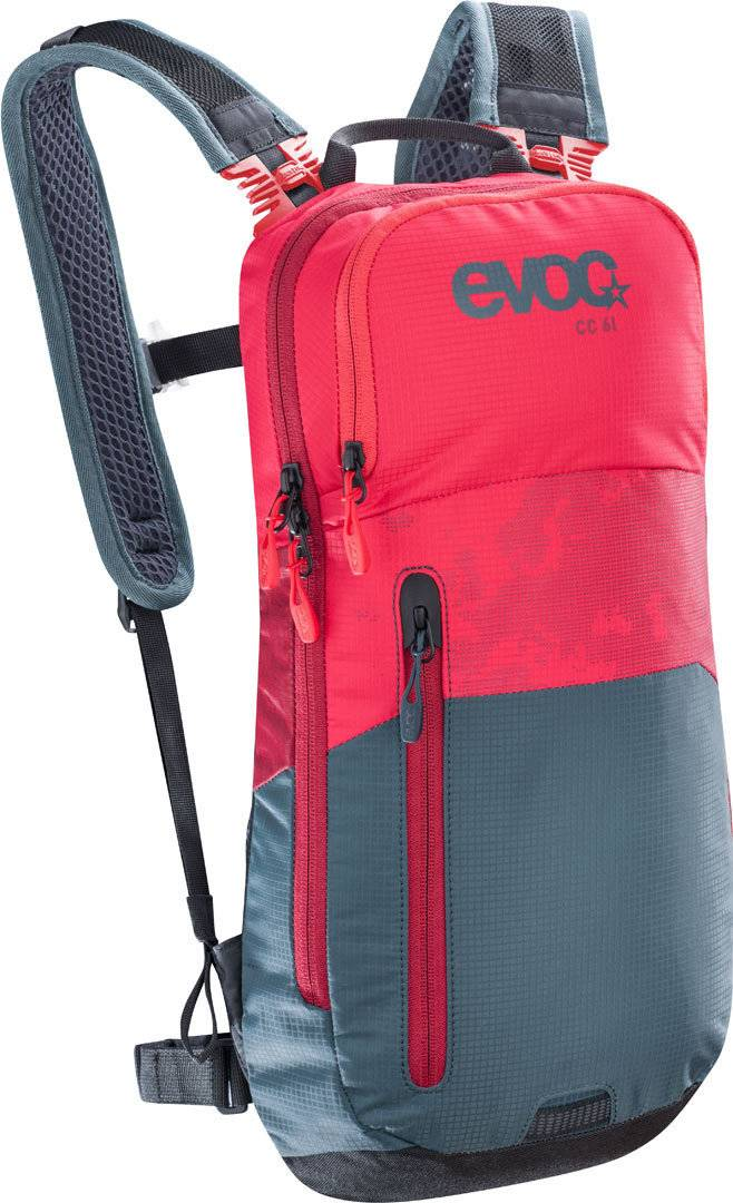 Evoc CC 6L Backpack  - Size: One Size