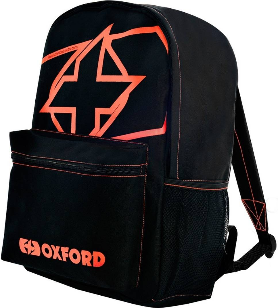 Oxford X-Rider Backpack  - Size: One Size