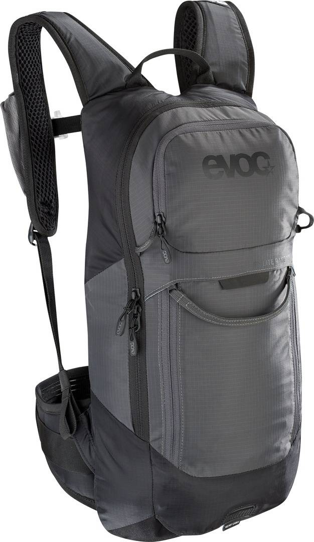 Evoc FR Lite Race 10L Protector Backpack  - Size: Small