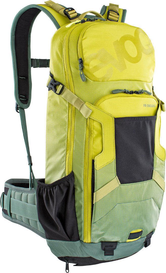 Evoc FR Enduro 16L Protector Backpack  - Size: Medium
