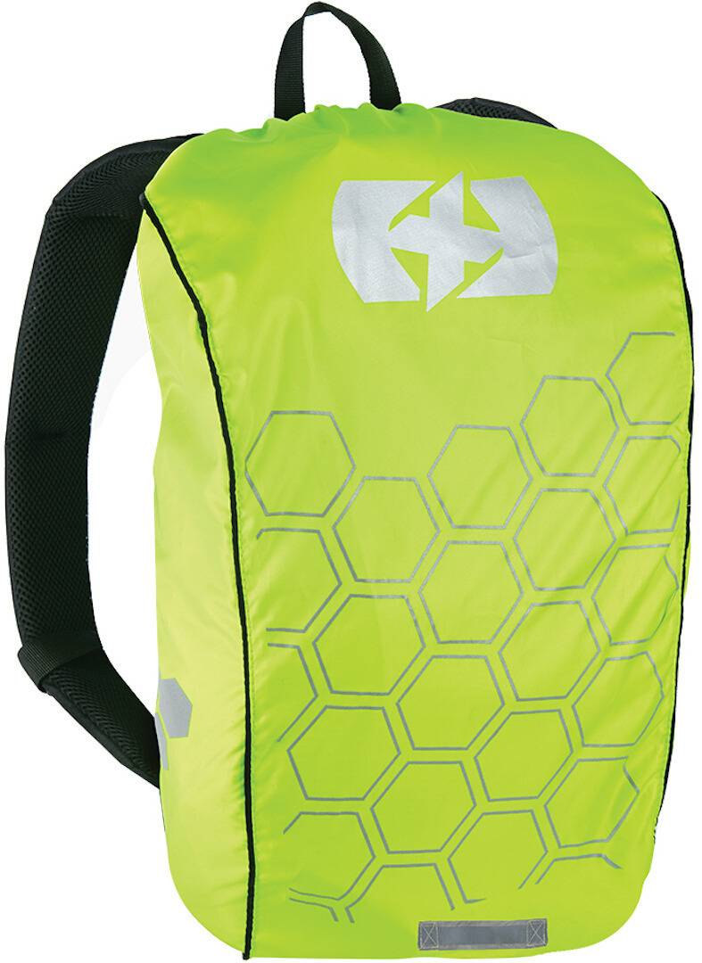 Oxford Reflective Backpack Cover  - Size: One Size
