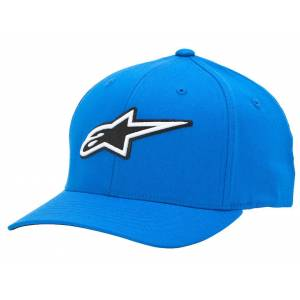 Alpinestars Corporate Cap Blue L XL