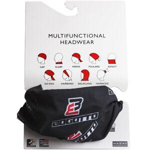 Bogotto Multifunctional Headwear Black